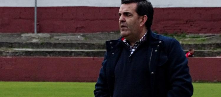 Joseba Saralegui, nuevo entrenador de la UD Sámano