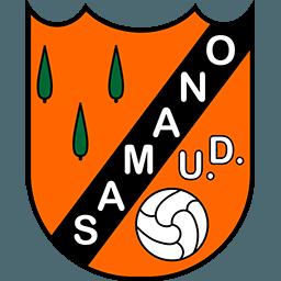 Logo UD Sámano