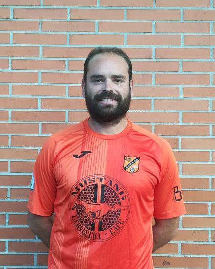 Gonzalo Barba Ortiz