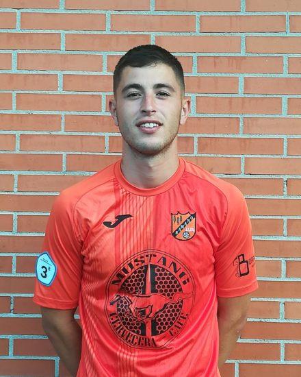 Ibón García Arrizabalaga