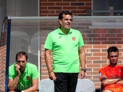 Dimisión Joseba Saralegui
