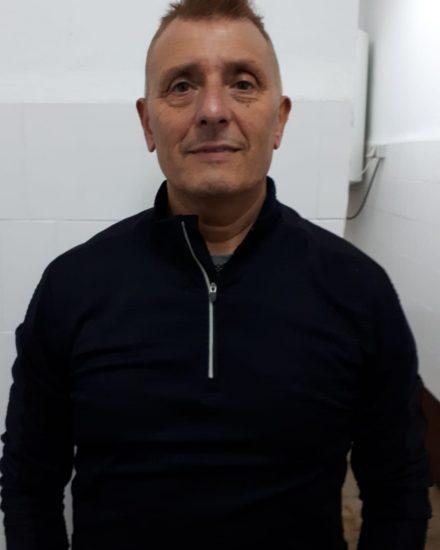 Enrique Castelo - 2º Entrenador