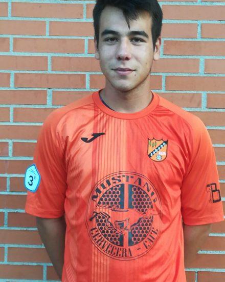 Pablo Arroyuelos Gasalla