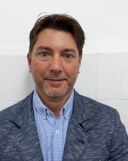 Rubén Castelo - Entrenador