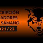 INSCRIPCIONES-UD-SAMANO-21-22